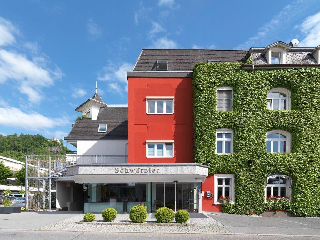 Hotel Schwarzler