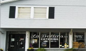 LaBella's Catering