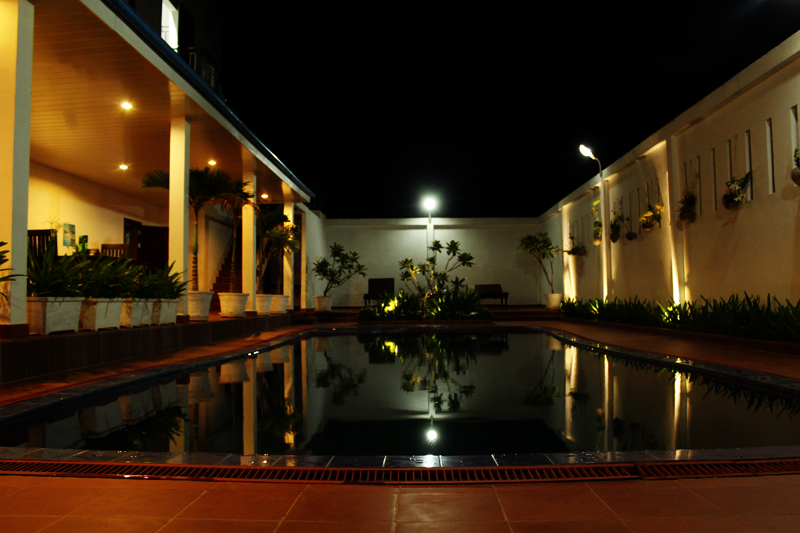 Green Life Villa