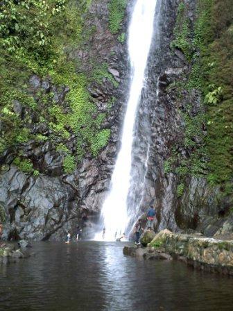Sedudo Waterfall