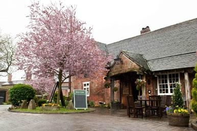 The Innkeepers Lodge Rugby, Dunchurch