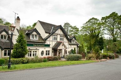 Innkeeper's Lodge Huddersfield, Kirkburton