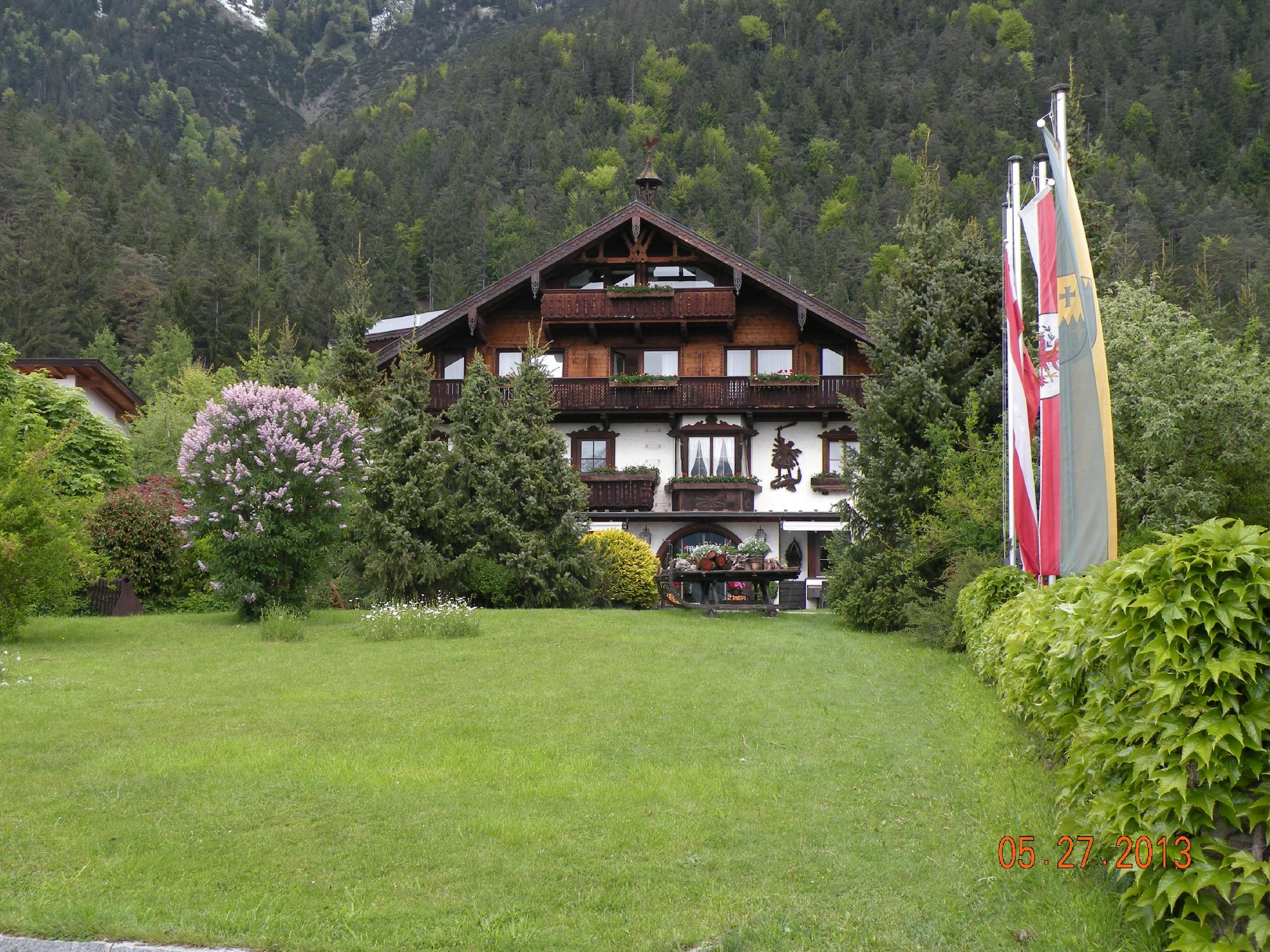 Michaelerhof Inn