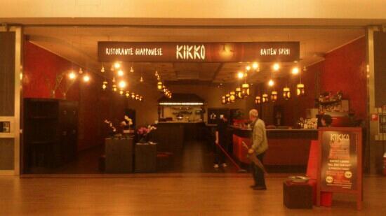 Kikko Kaiten-Sushi