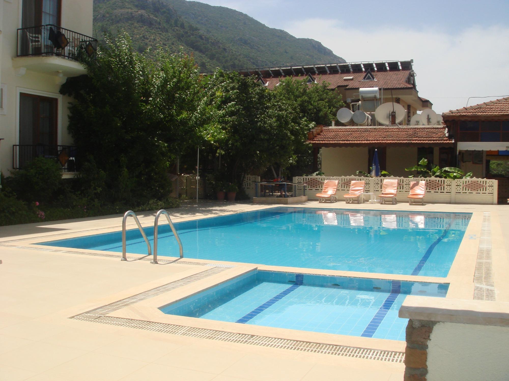 Hotel Cennet