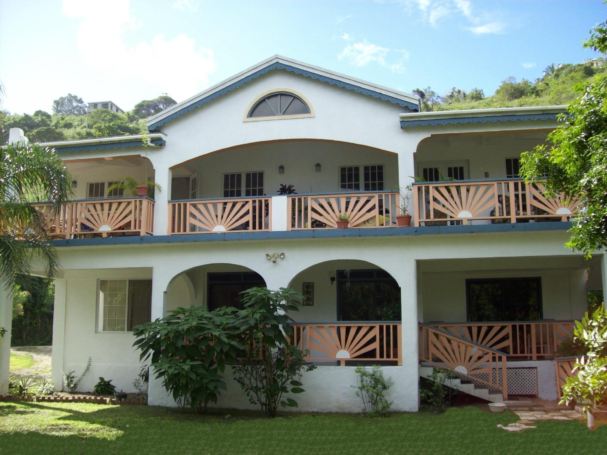Guava Road Apartments