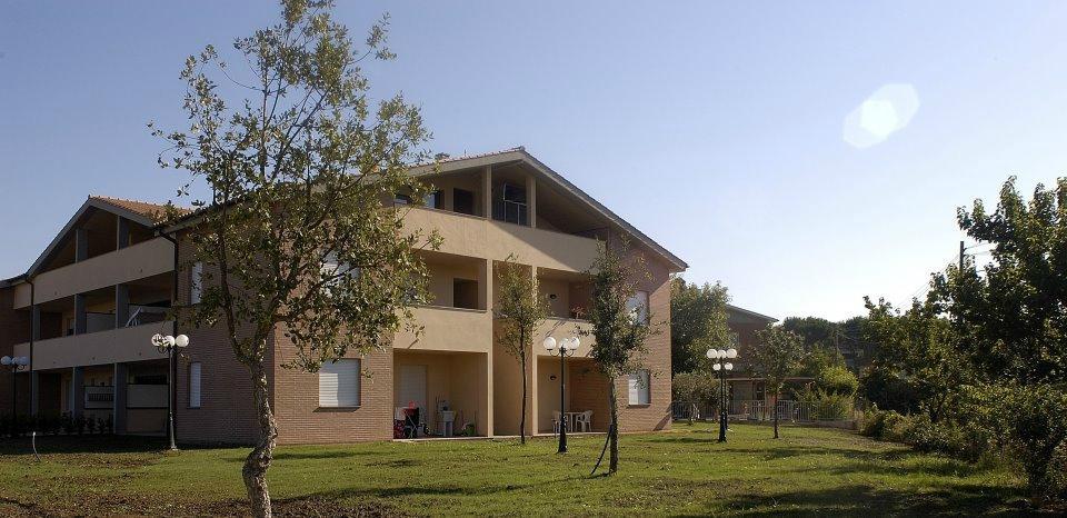 Residenza Martin Pescatore