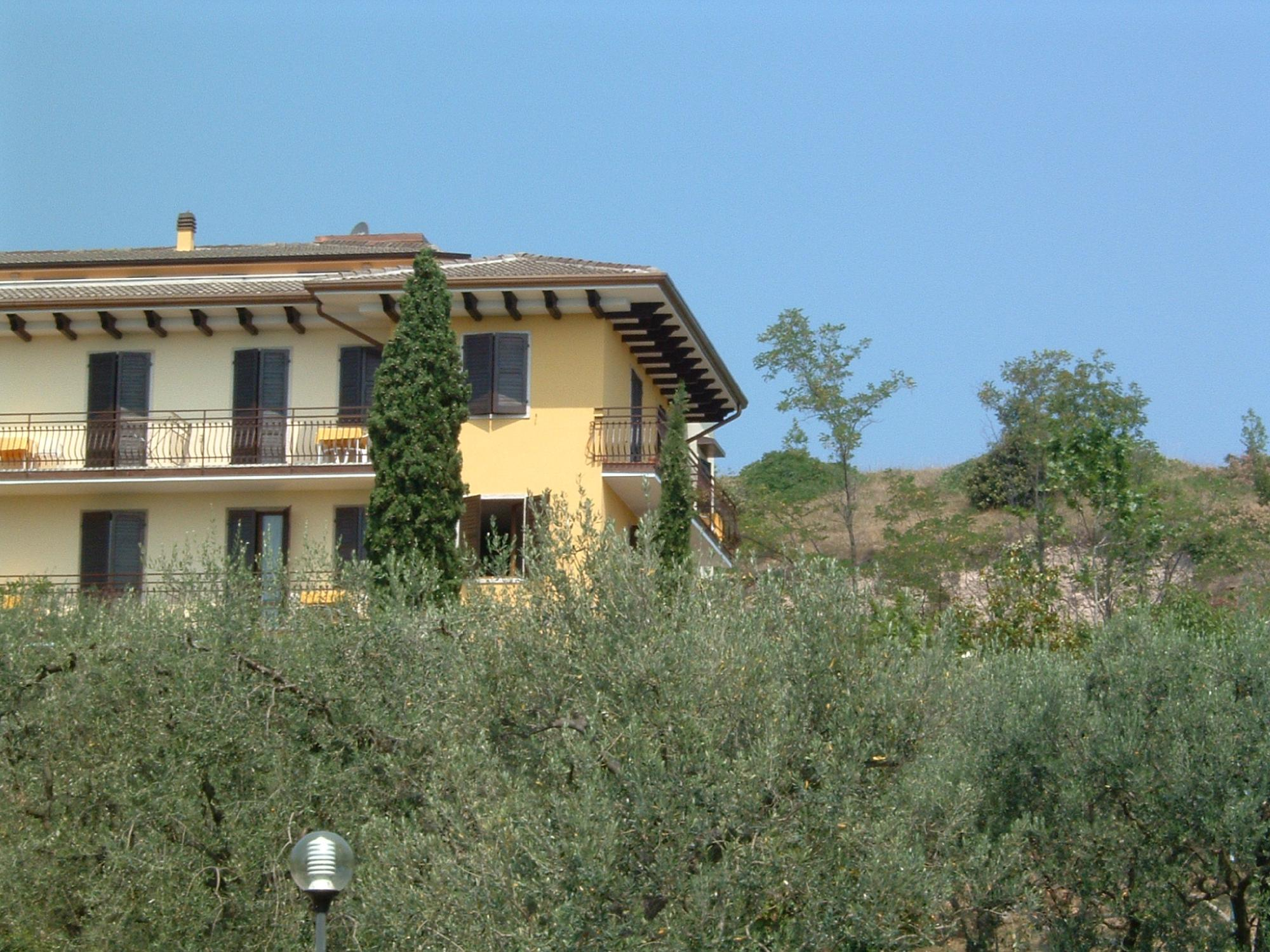 San Michele Residence