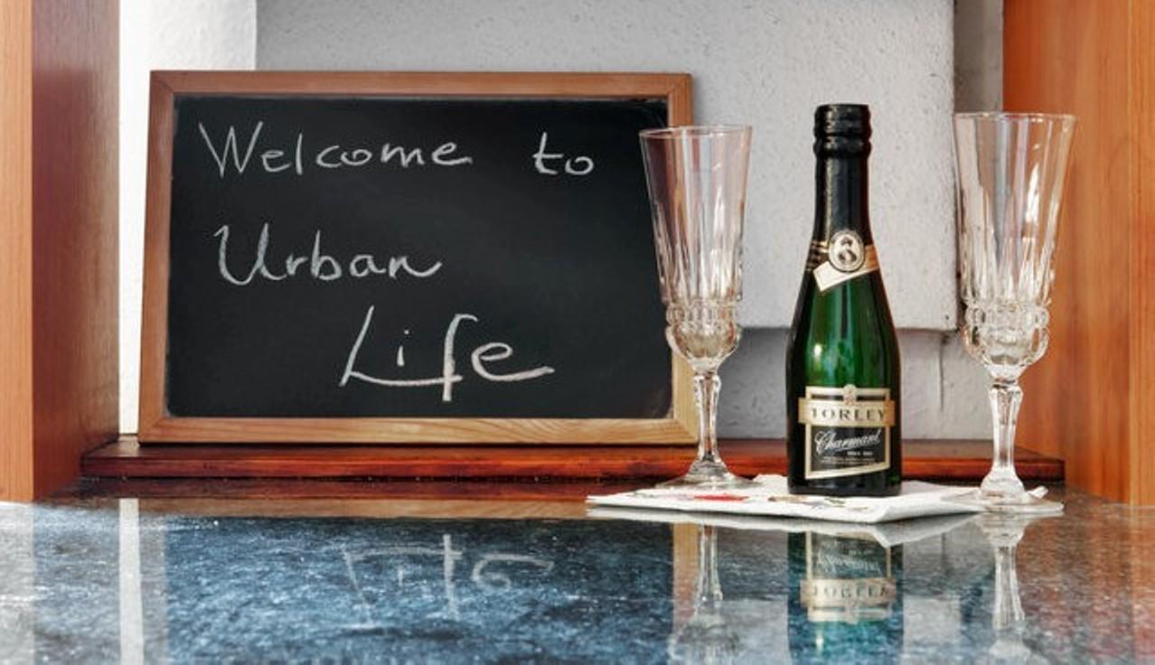 Urban Life Budapest