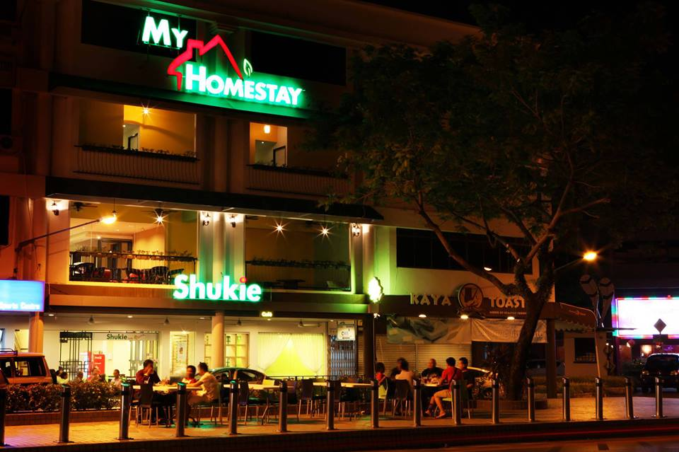 how to promote homestay in malaysia Immerstay is a housing platform in taiwan for locals and expats of all needs - flat, studio rooms homestay, host family you can also get a roommate here.