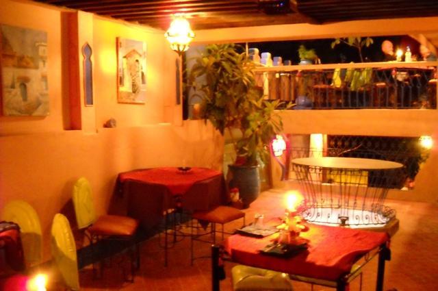 Aladdin restaurant chefchaouen restaurant avis num ro for Aladdin cuisine stoke