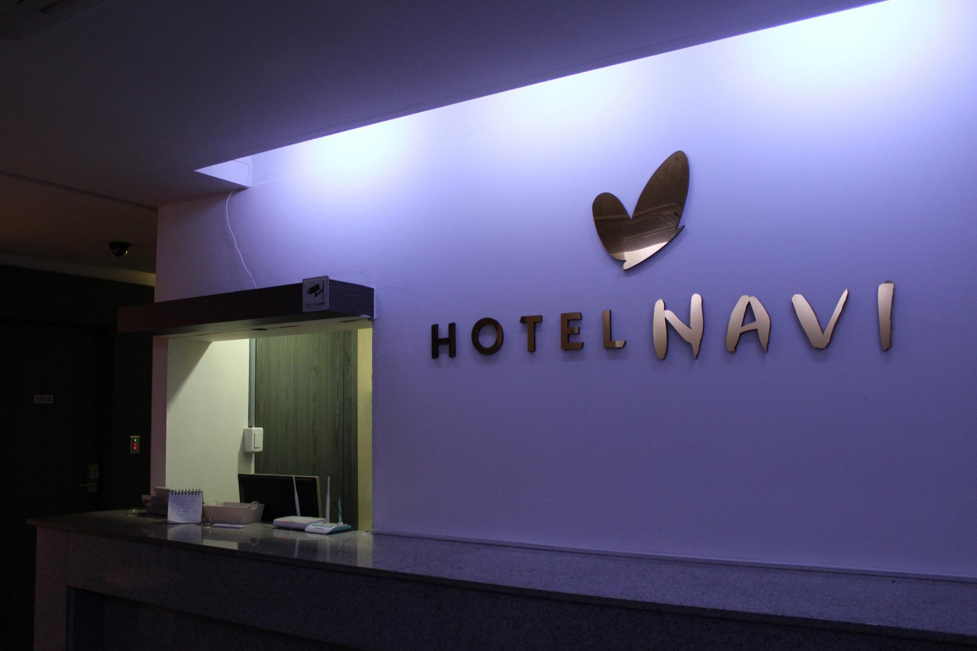 Navi Hotel