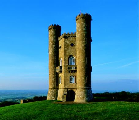 ‪Broadway Tower‬