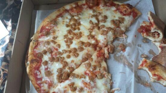 Miseno Pizza & Ristorante