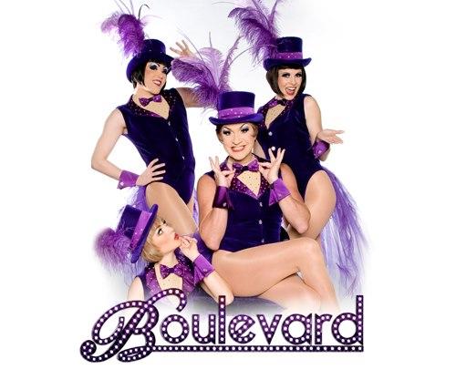 Boulevard Show Bar