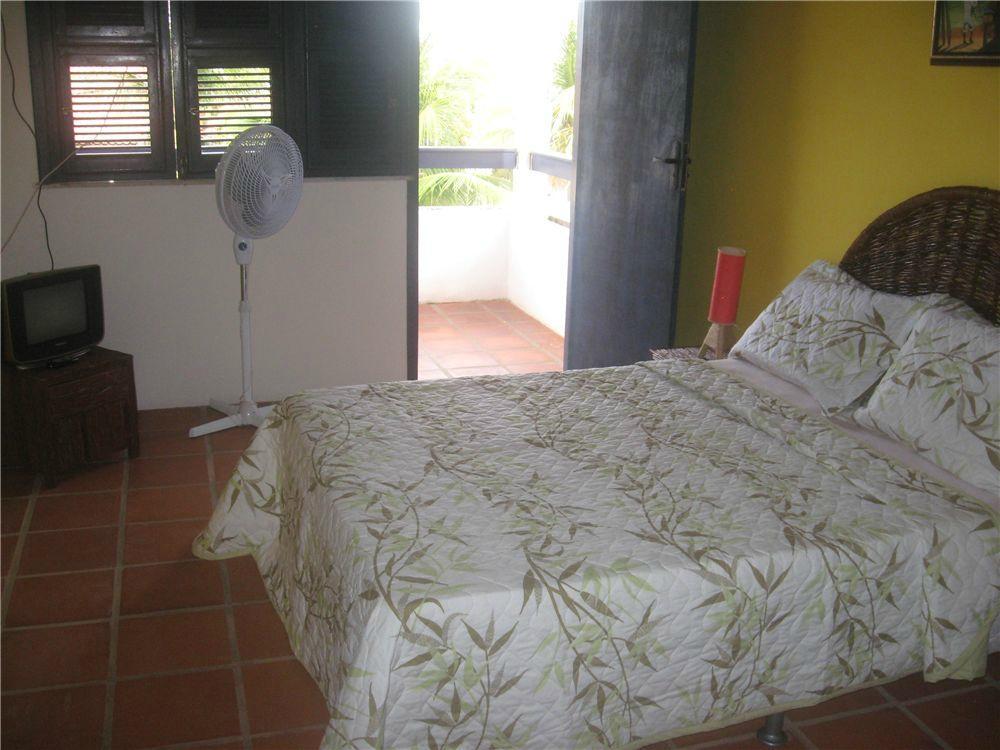 Hotel Dona Carolina Caponga Pousada