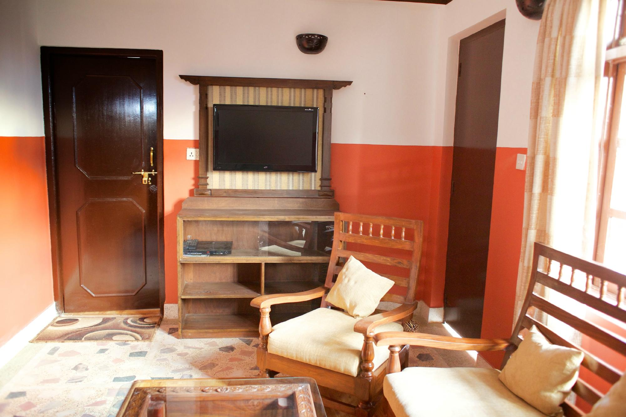 Nepal Apartment