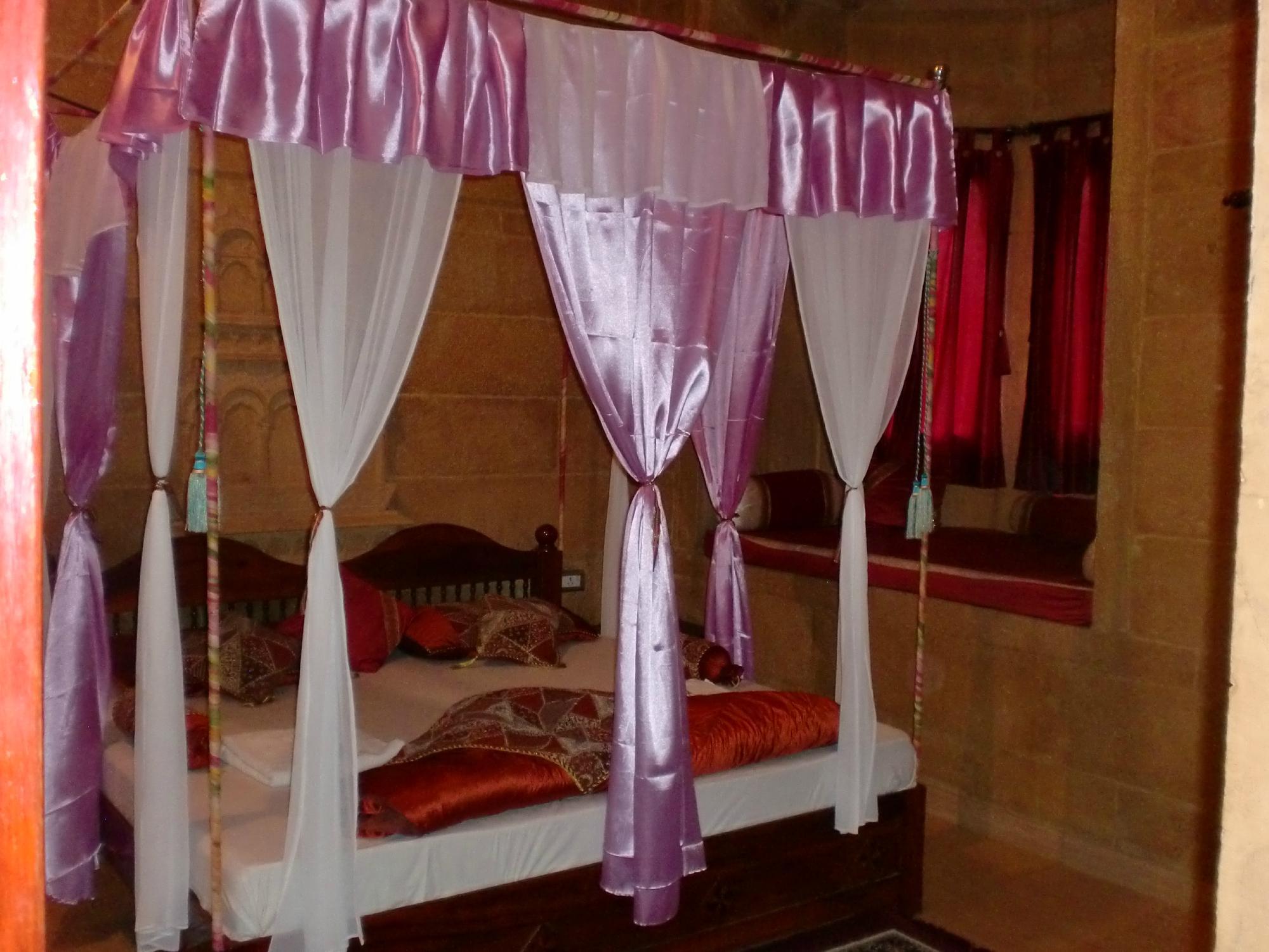 Hotel Jeet Villa