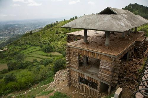 محمية بير سوهاوا السياحية