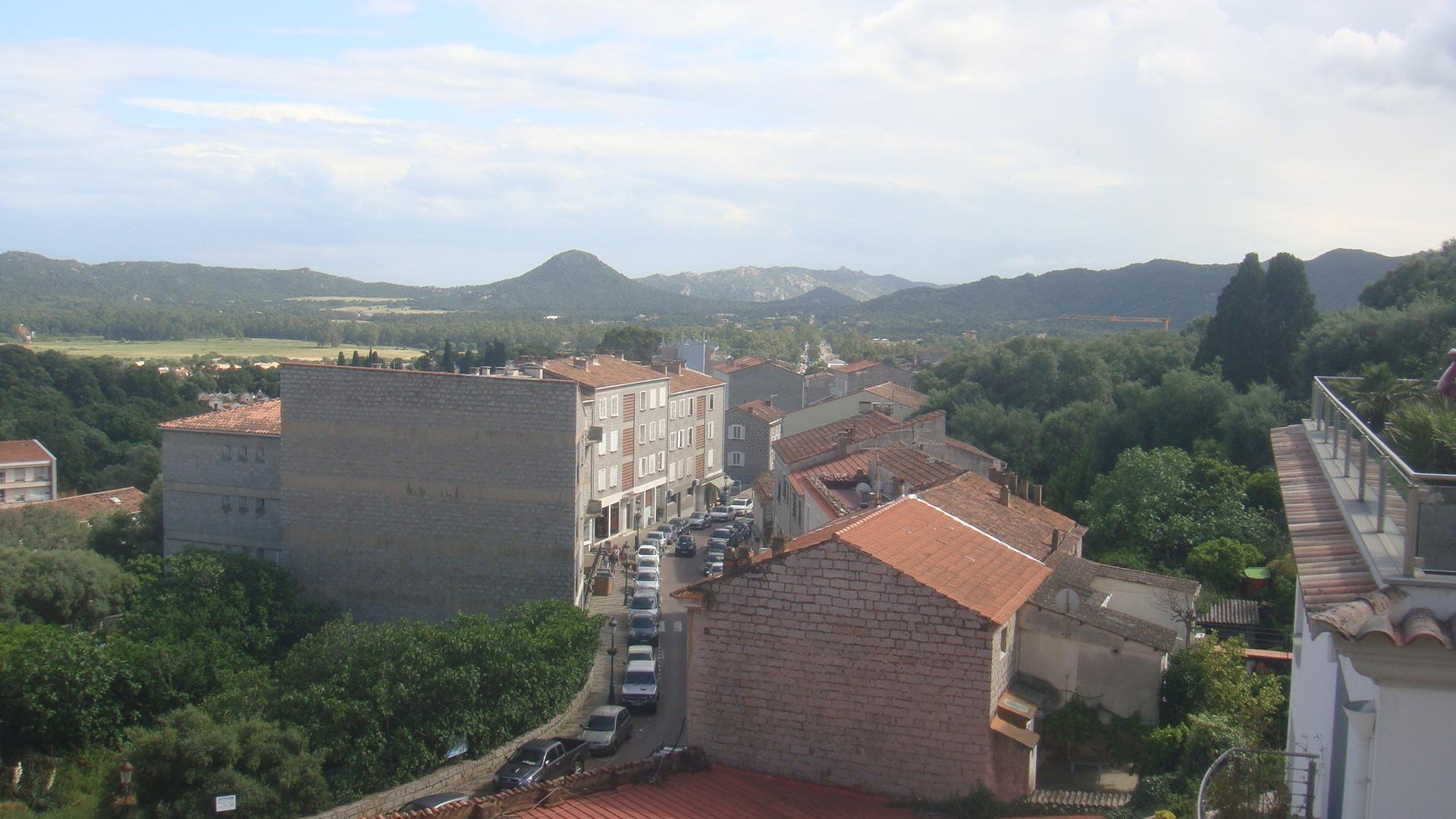Hôtel Panorama