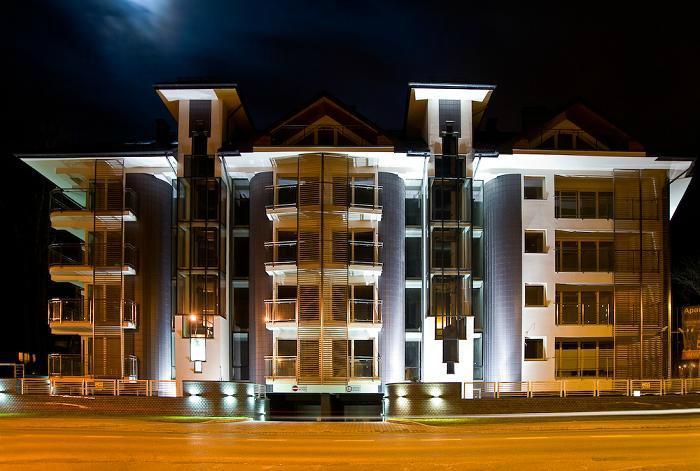 VIP Apartamenty Stara Polana Residence