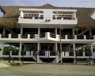 Hotel y Restaurante Las Palmeras