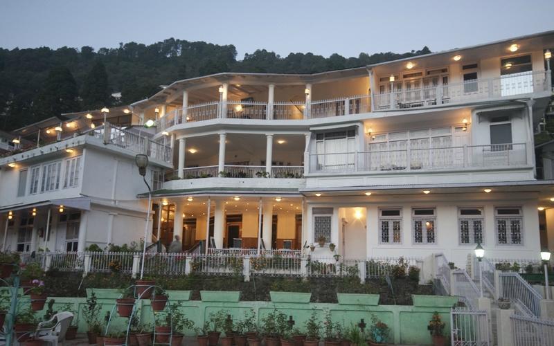 Hotel Evelyn