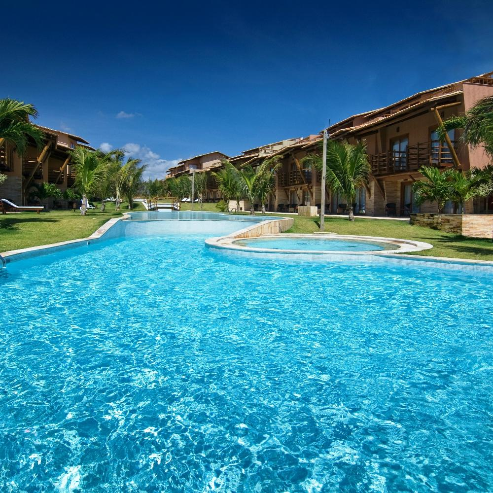 Praia Bonita Resort & Convention