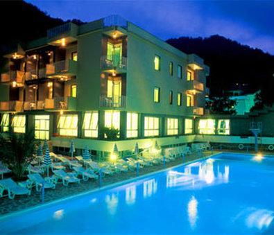 호텔 산 피에트로