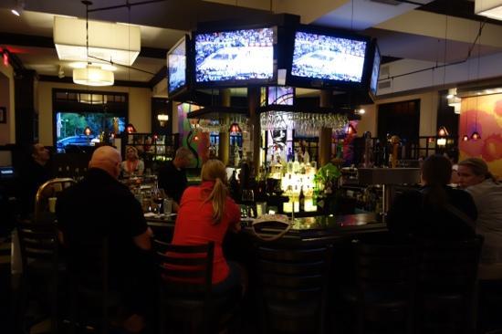 Barclays American Grill Oak Park Menu Prices Restaurant