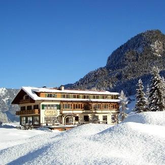 Anni's Hotel-Restaurant Gosauerhof