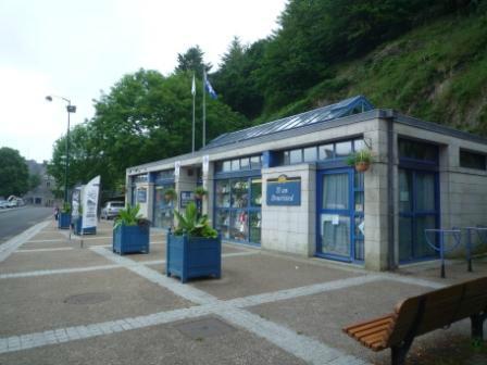 Office de Tourisme de Quimper