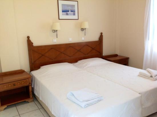 Kykladonisia Hotel and Hostel