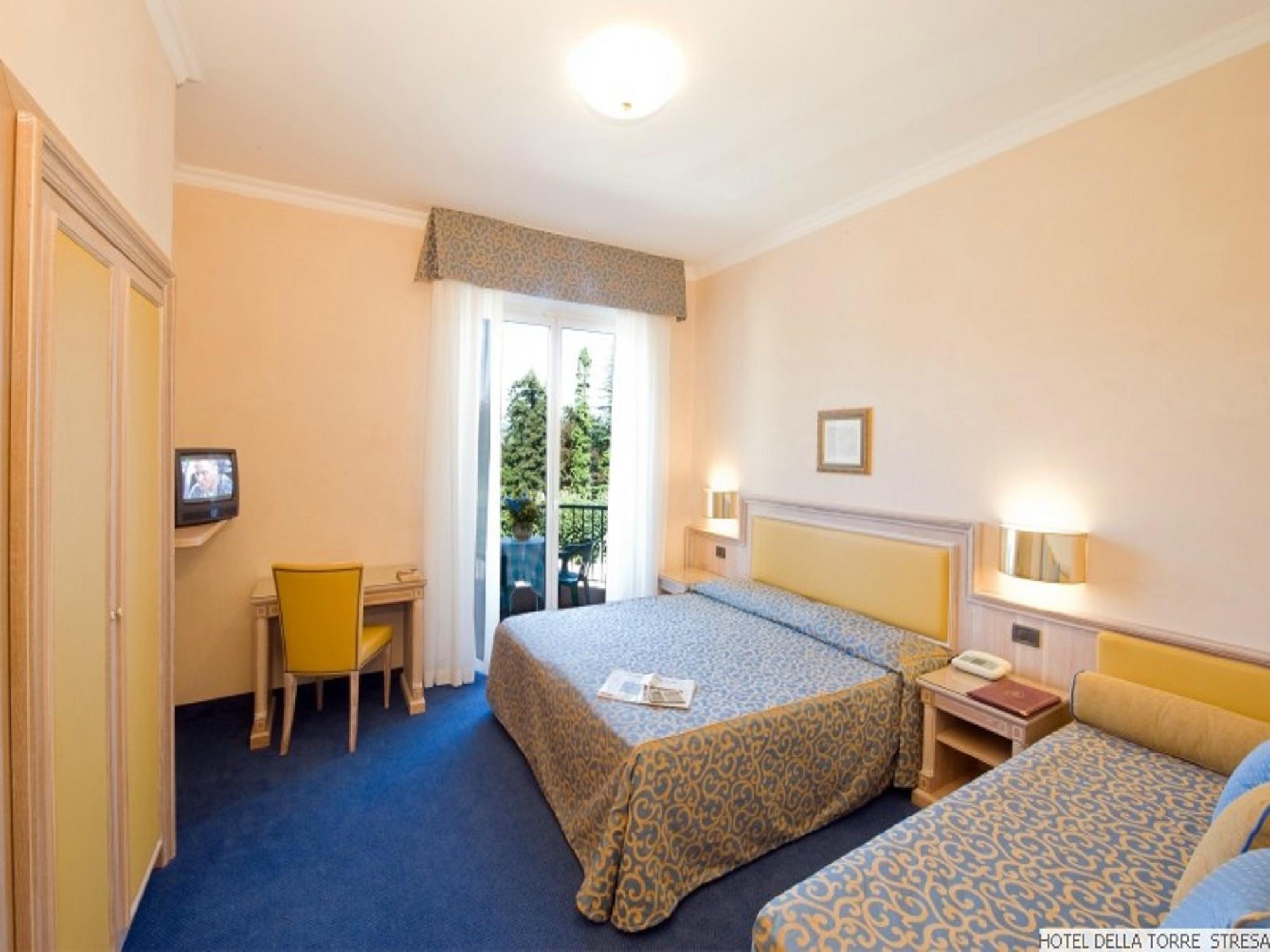 Hotel Della Torre
