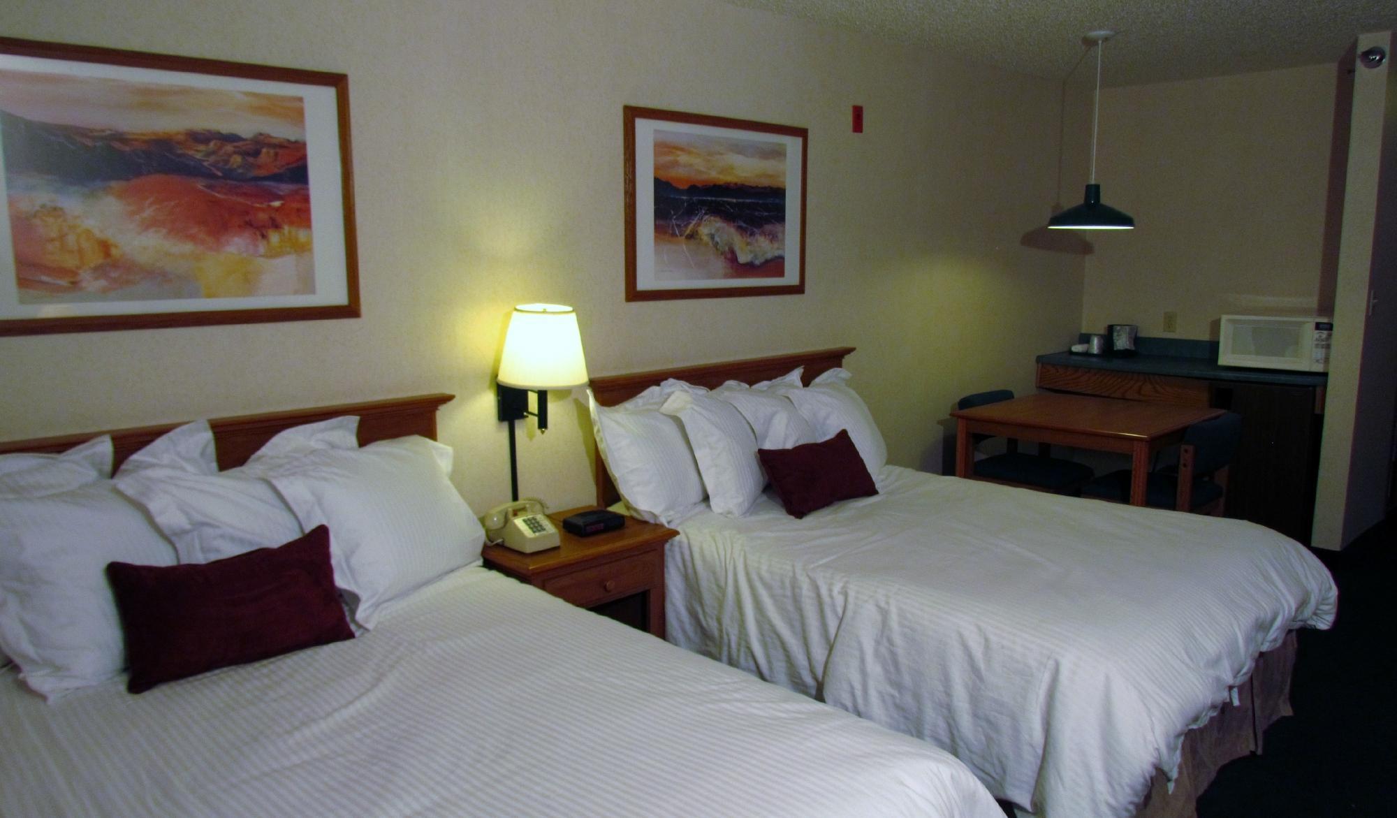 阿爾派恩斜坡旅館