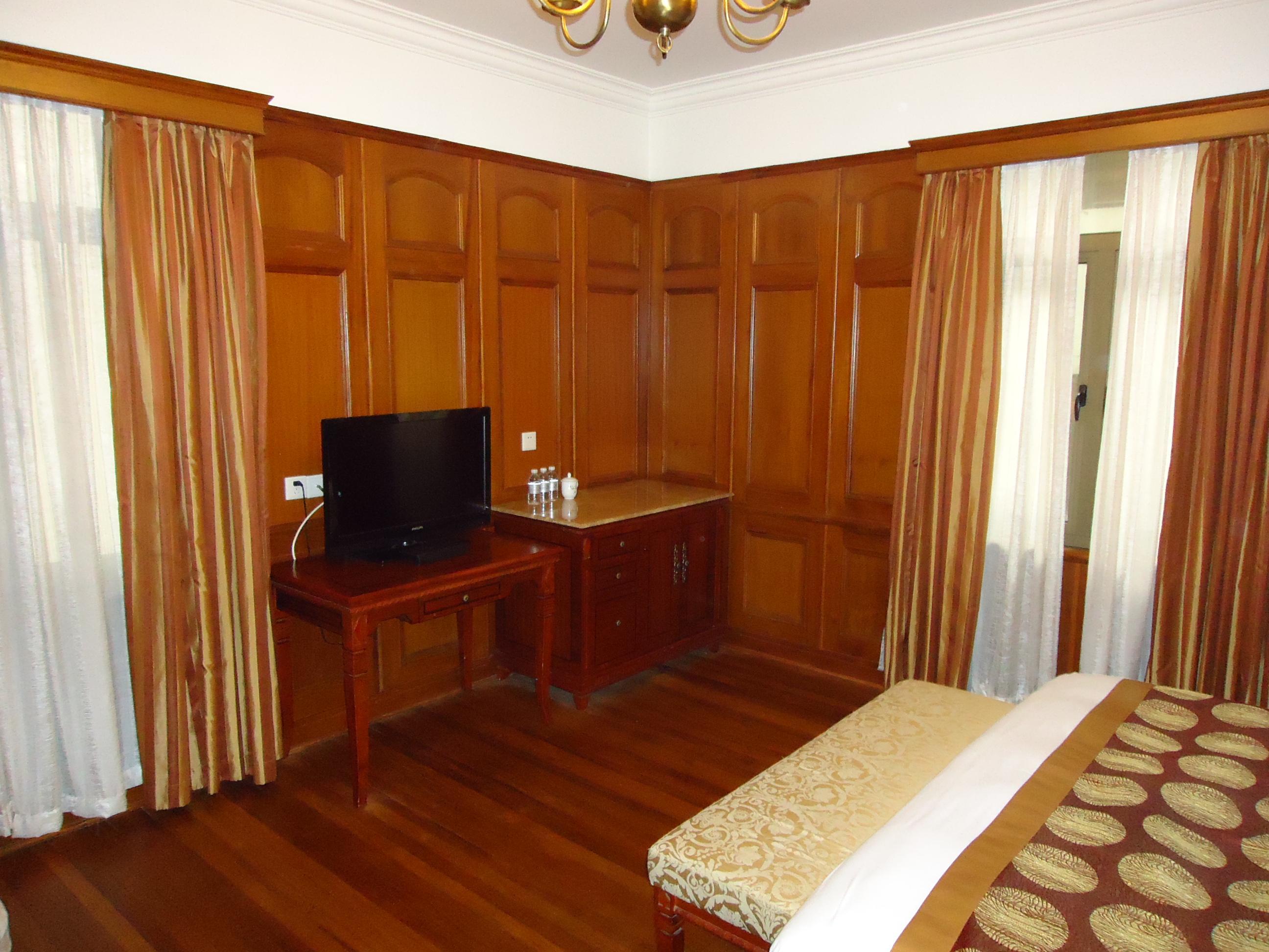 Chambre 619
