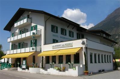 Hotel Goldrainerhof