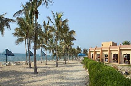 Beach Resort By Bin Majid Hotels & Resorts