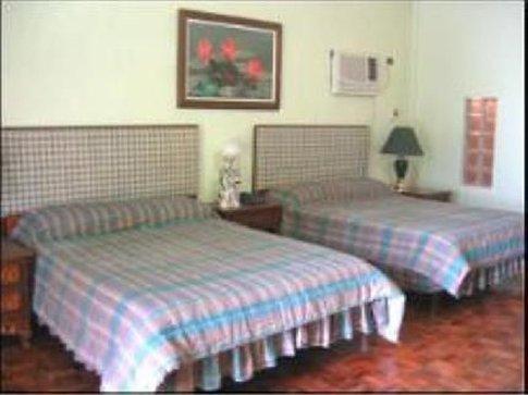 Olman's View Resort