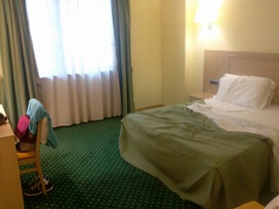 Palace Hotel Gioia Tauro