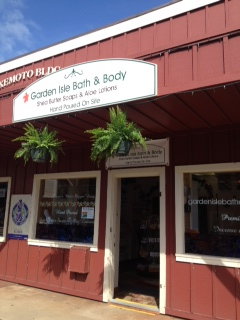 Garden Isle Bath & Body LLC