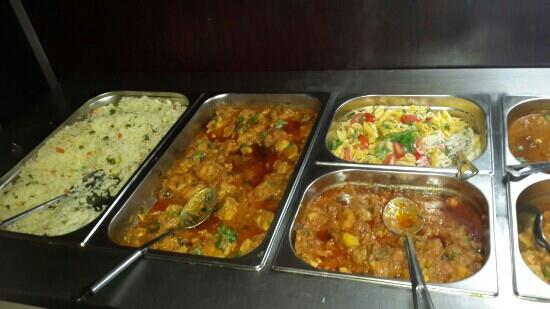 Ulundi Restaurant