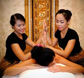 ‪5 Elements Thai Spa Salon‬