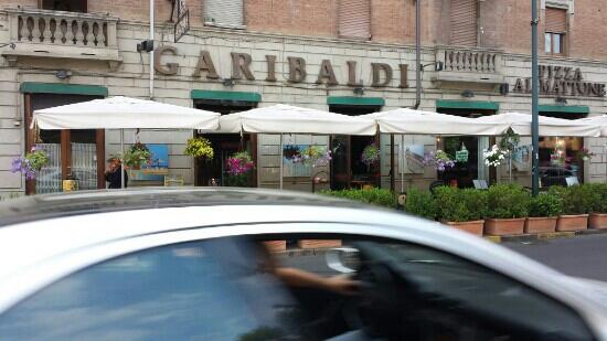 Birreria Garibaldi