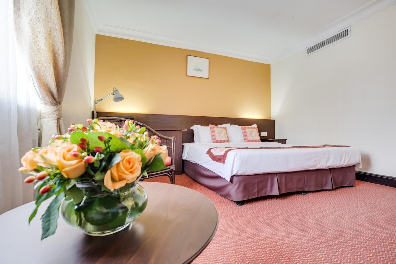 Prescott Hotel Kuala Lumpur - Medan Tuanku