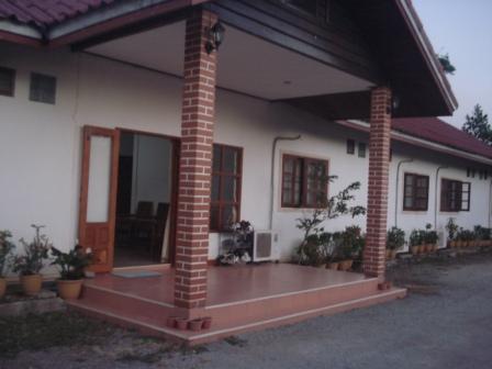 Sanhak Guest House