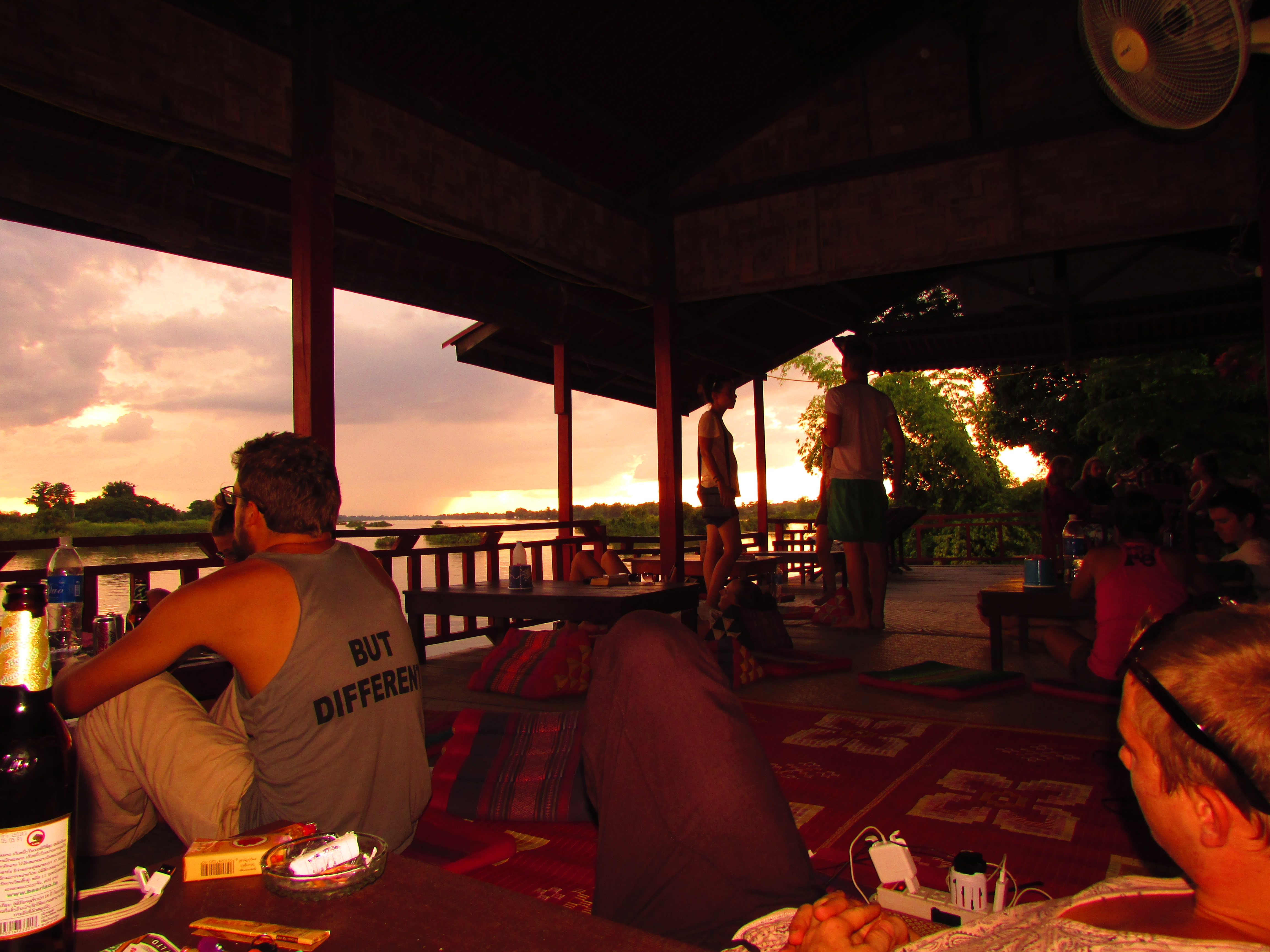 Sengthavan Guesthouse
