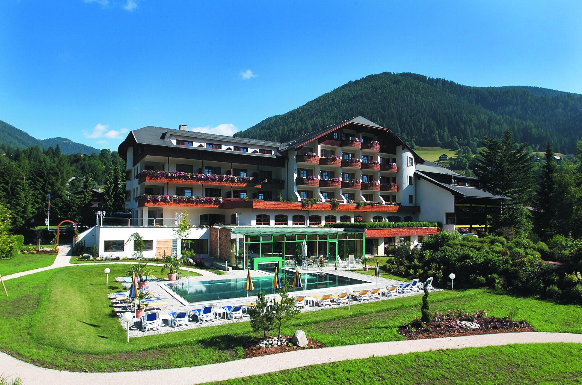 Kolmhof Hotel