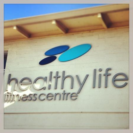 Healthy Life Fitness Club
