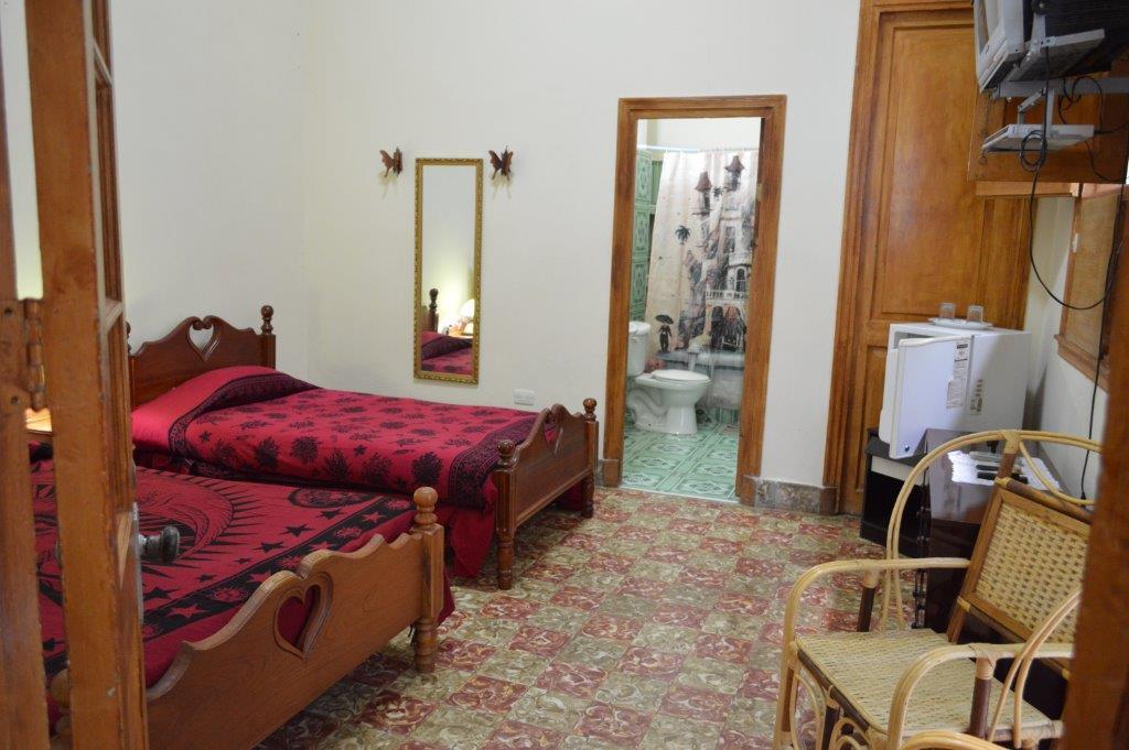 Casa Particular Consulado 106